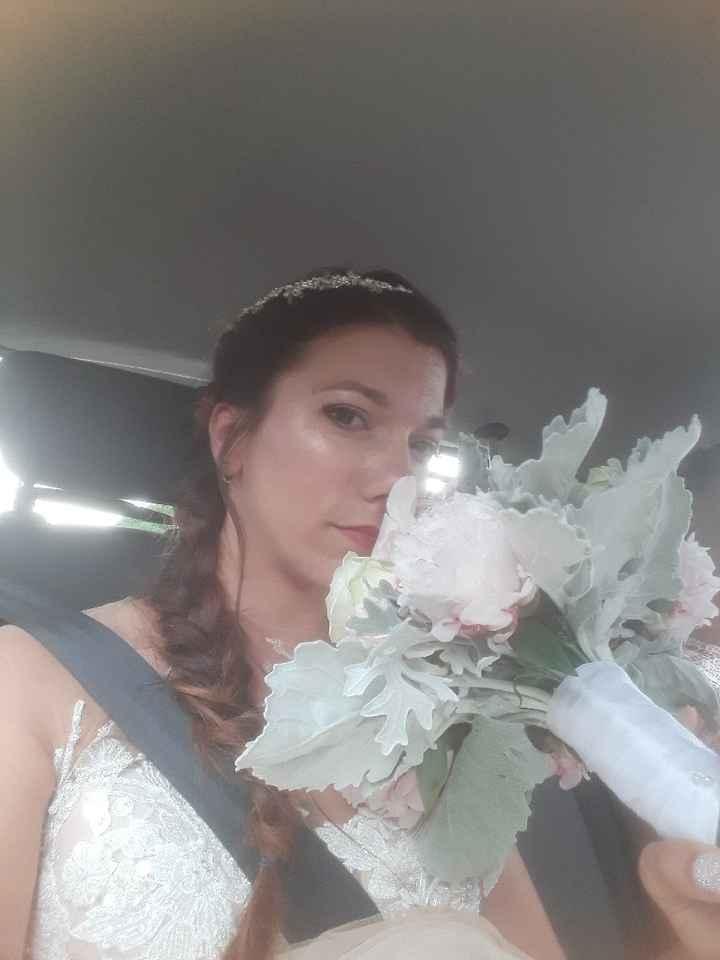 Mariées du 15 juin 2019 - 1