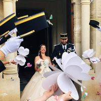 Mariage passé direct vn - 1