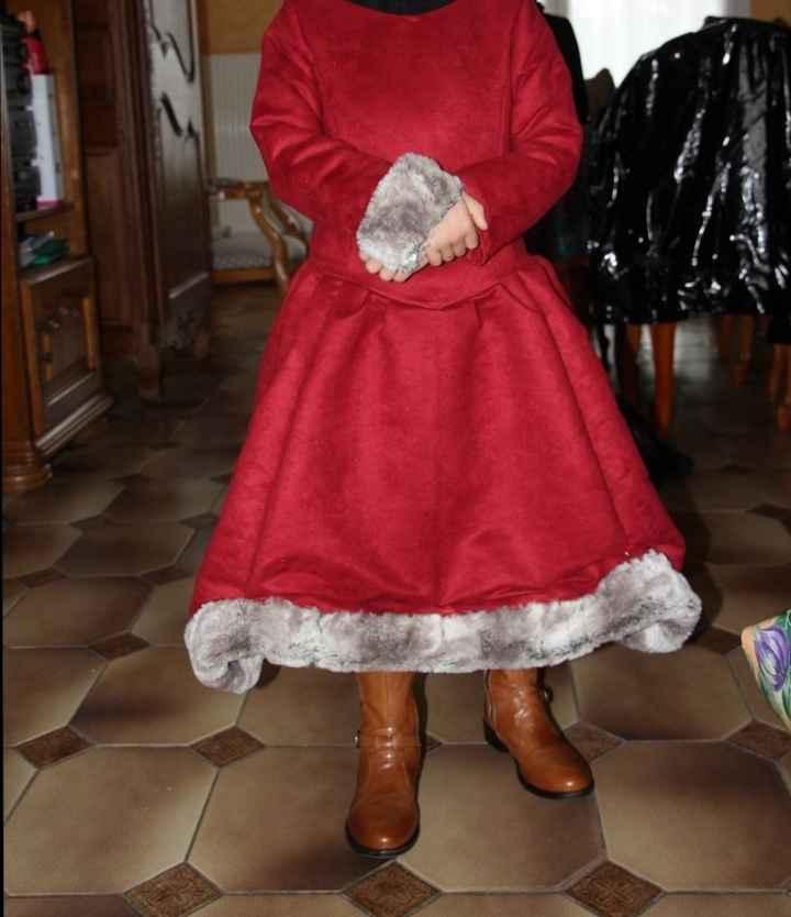robes petites filles d'honneur