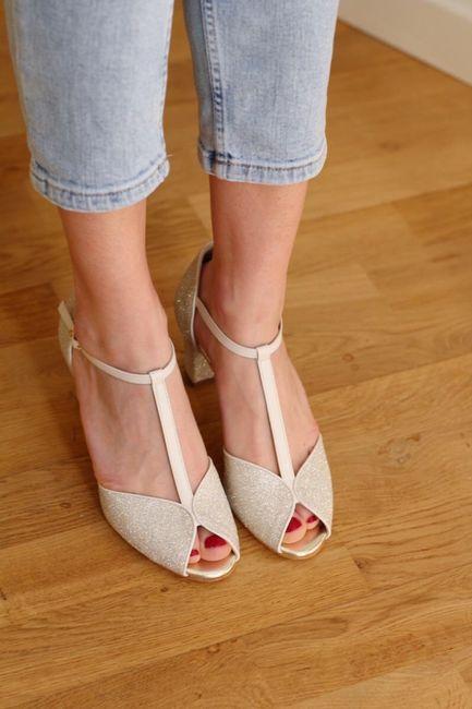 Chaussure anniel 5