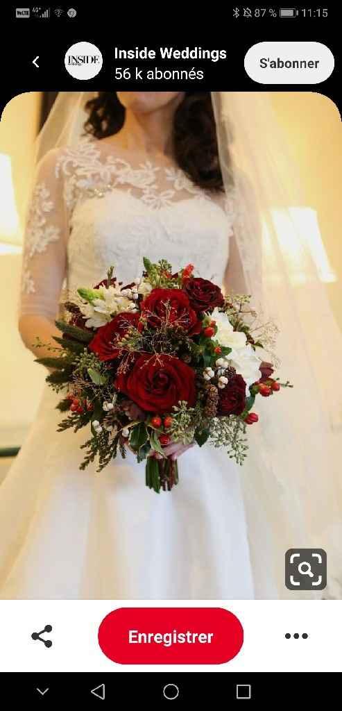 Mon bouquet 💐 - 2