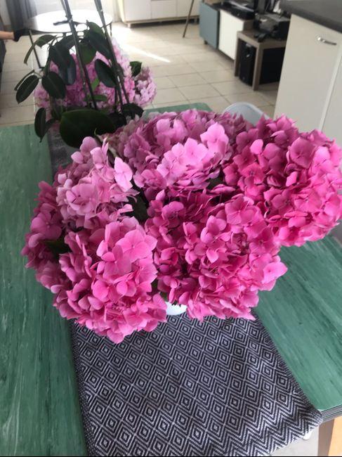 Fleurs stabilisées 1