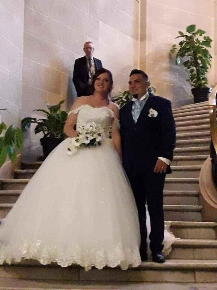 Mariage passé mariage parfait - 1