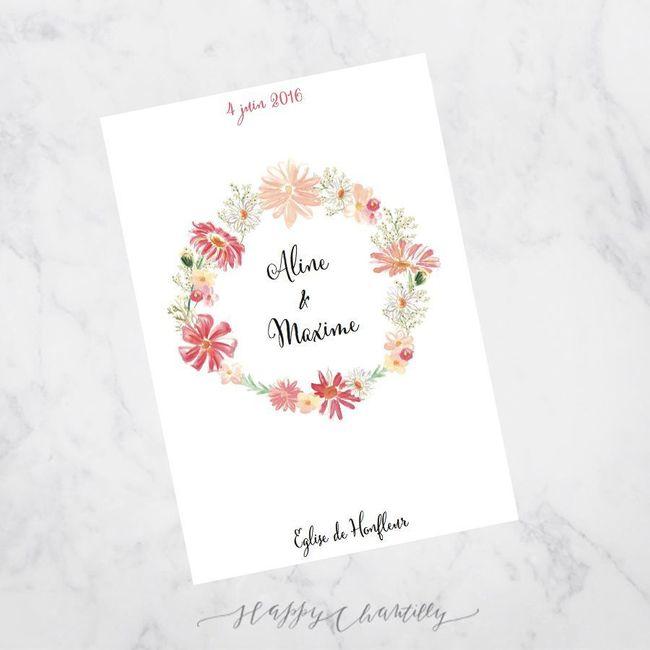 Recherche image fleurs pour livret de messe c r monie de mariage forum - Catalogue de fleurs gratuit ...