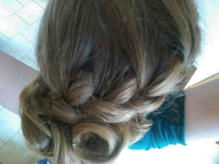 Mon essai coiffure - 5