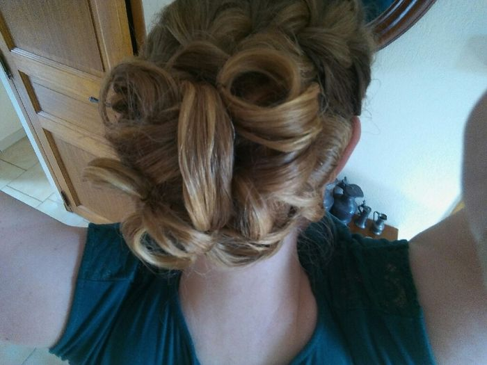 Mon essai coiffure - 6