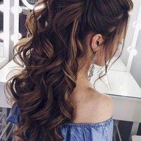 Maquillage/coiffure oriental/libanais - 3
