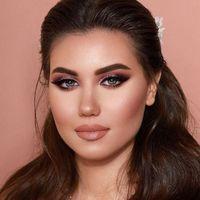 Maquillage/coiffure oriental/libanais - 4