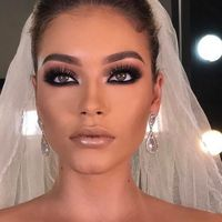 Maquillage/coiffure oriental/libanais - 5