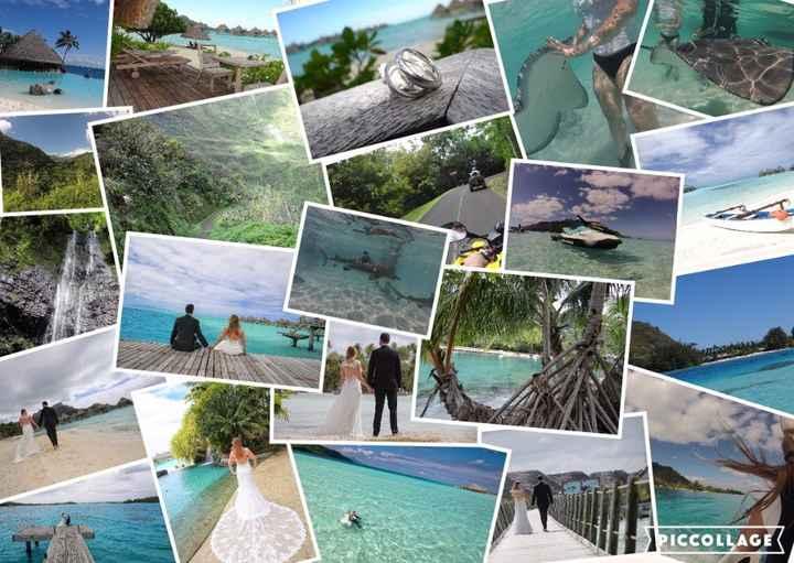 Polynésie Bora Bora Tahiti Moorea Tahaa Activités