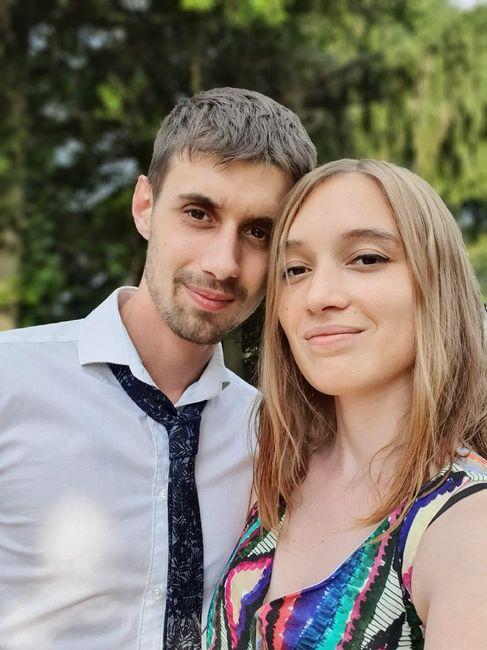Challenge photo de couple  🤳 📸 11
