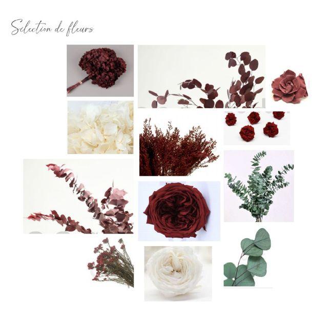 Couleurs du bouquet 💐 6