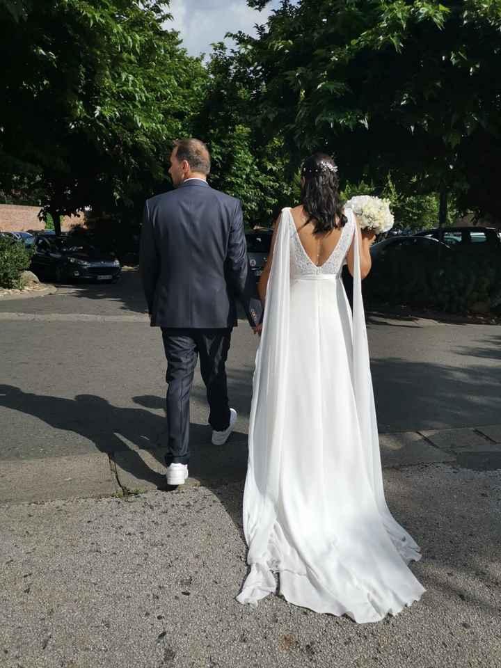 Nous sommes Mariés !!!✨💖🤗 - 1