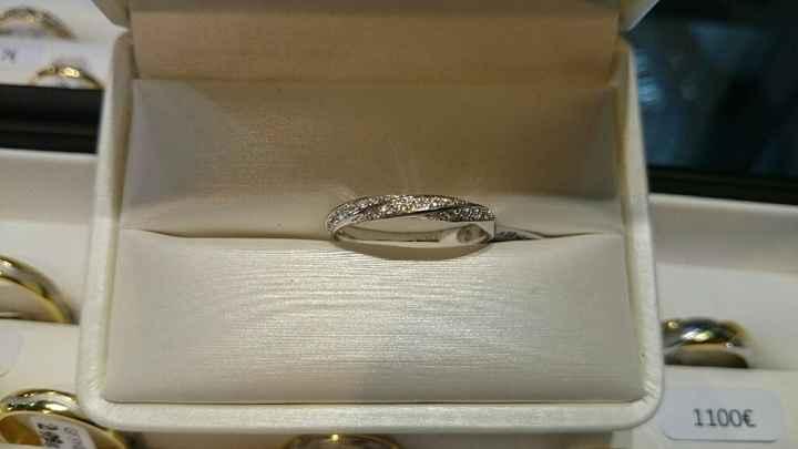 Alliance trouvé merci s du mariage à rennes - 1