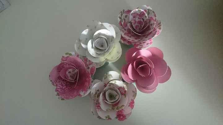 Fleur ikea et diy - 1