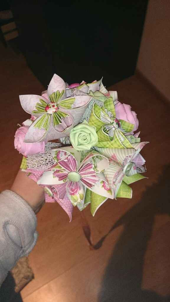 A quoi ressemble votre bouquet ? - 1