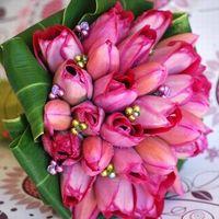 Bouquet du 31 juillet