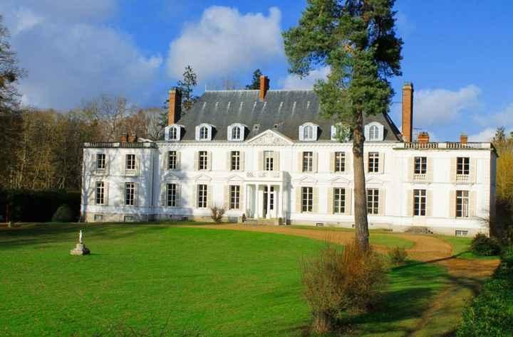 Château Barthélémy