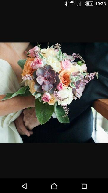 Aider moi à trouver un joli bouquet