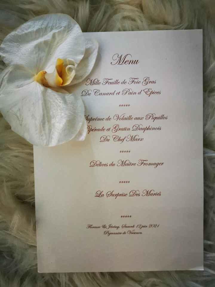 Déco mariage thème voyage - 4