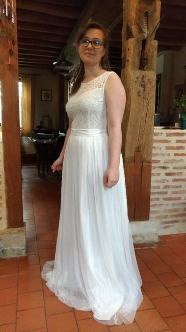 Collection mariage Gemo 3
