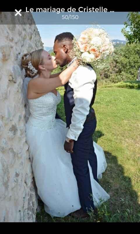 Help!!!! costume marié sans veste - 1