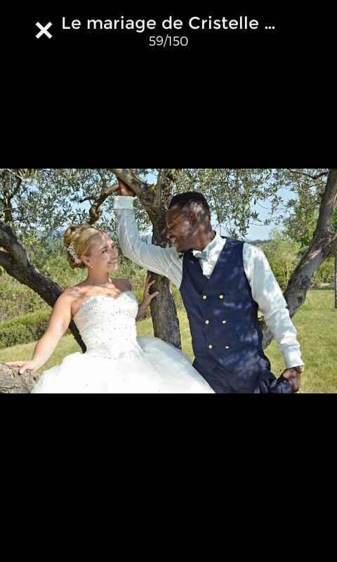 Help!!!! costume marié sans veste - 2