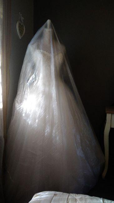 Ma robe 😍🤗 - 4