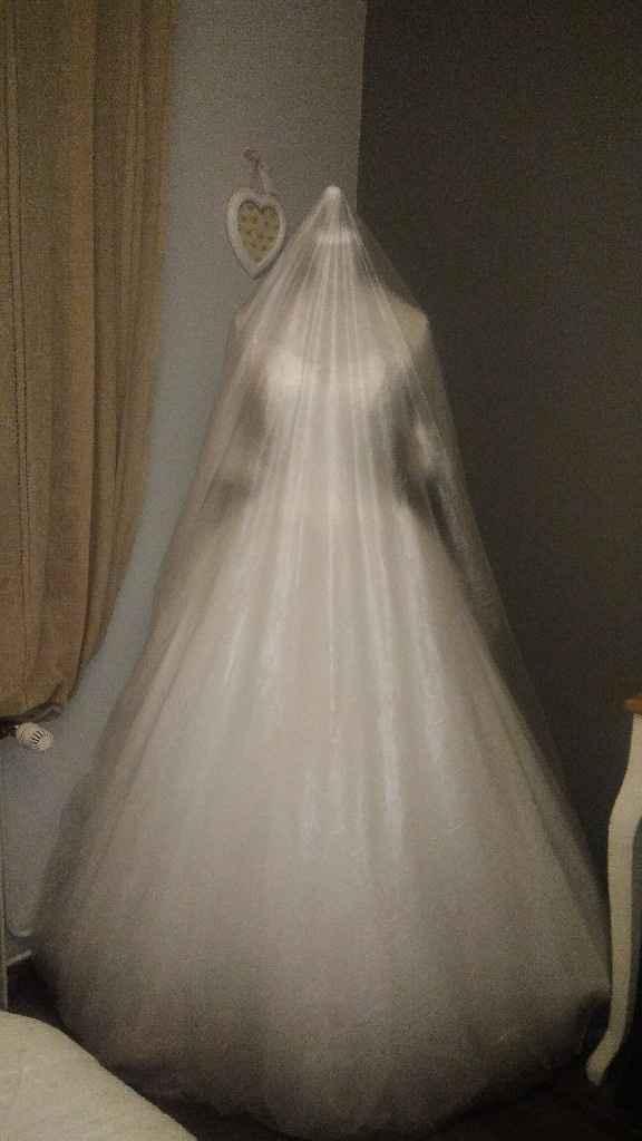 Ma robe 😍🤗 - 1
