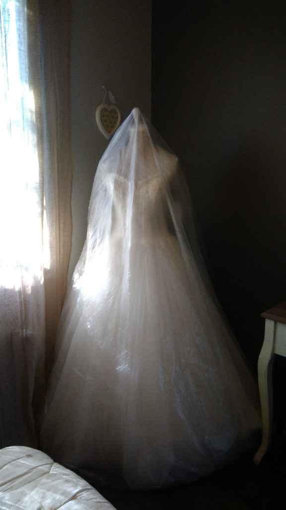 Ma robe 😍🤗 - 3