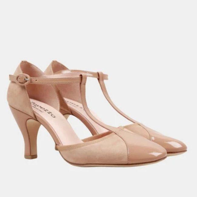 Chaussures mariée 1