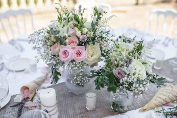 Fleurs naturelles VS artificielles 1