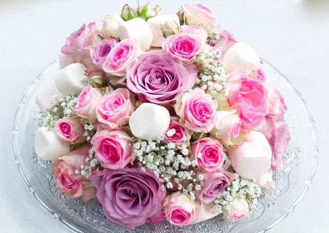 Je ne veux SURTOUT pas ce bouquet ! 5