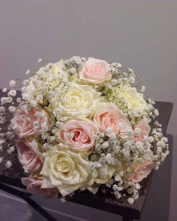 Je ne veux SURTOUT pas ce bouquet ! 6