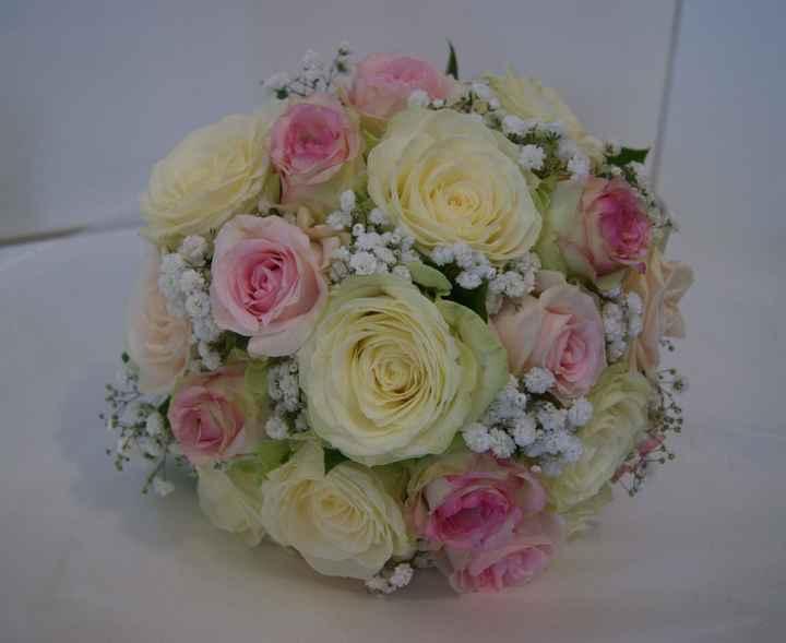 Je ne veux SURTOUT pas ce bouquet ! 7