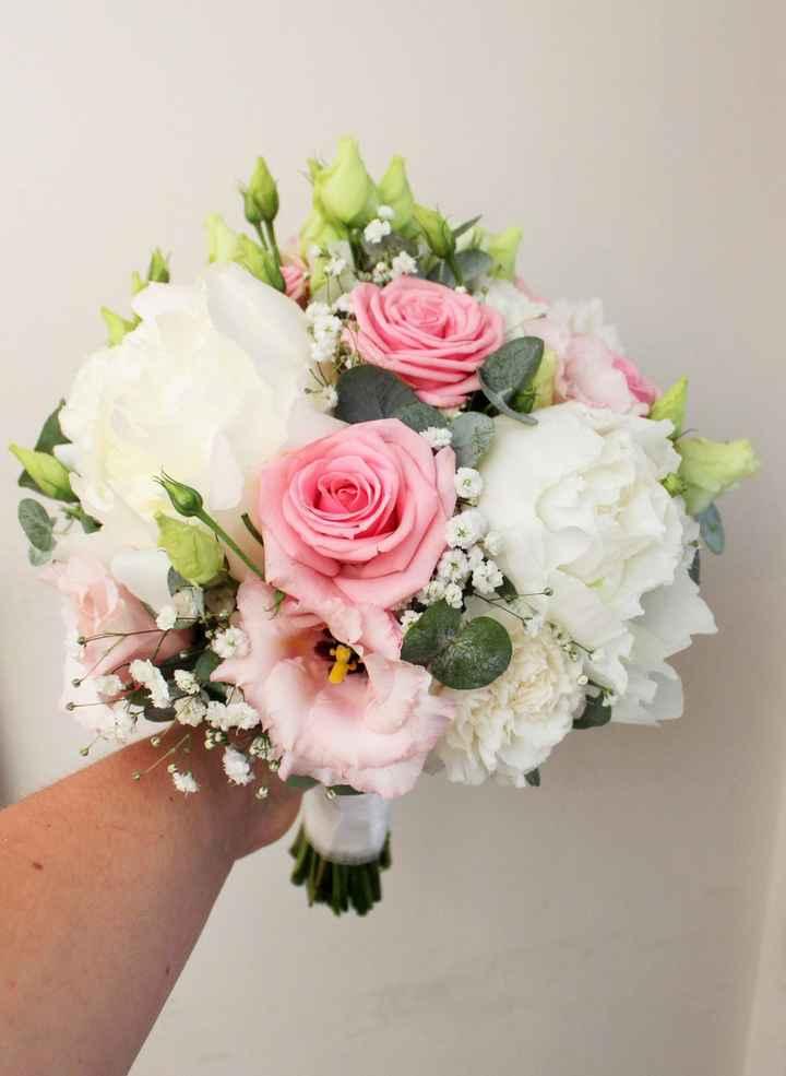 Je ne veux SURTOUT pas ce bouquet ! 8
