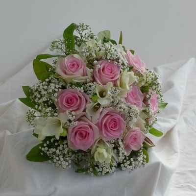 Je ne veux SURTOUT pas ce bouquet ! 11