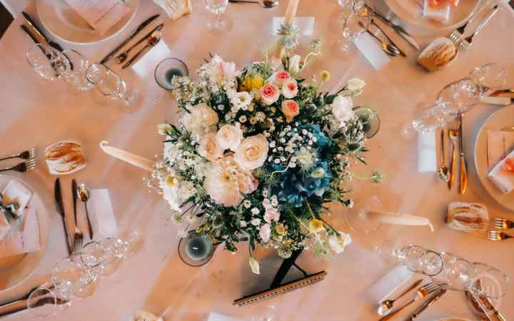 Photos de votre décoration de mariage 4