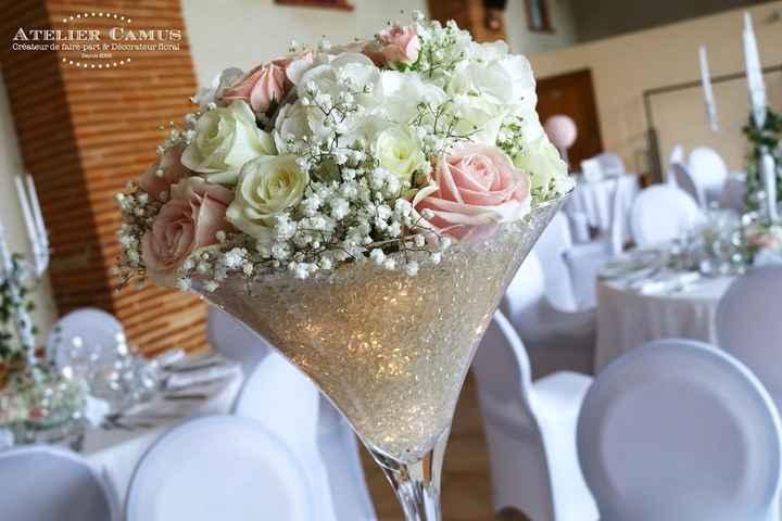 Photos de votre décoration de mariage 9