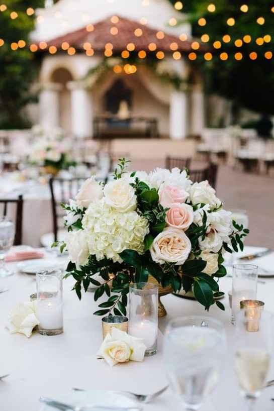 Photos de votre décoration de mariage 10