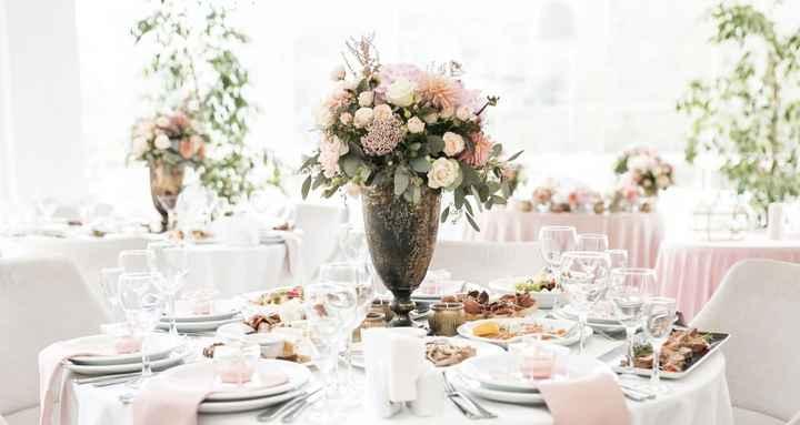 Photos de votre décoration de mariage 12