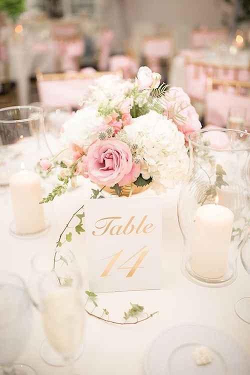 Photos de votre décoration de mariage 13