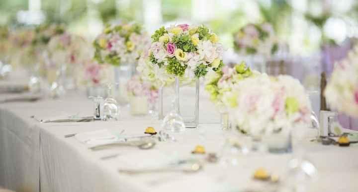 Photos de votre décoration de mariage 14