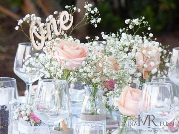 Photos de votre décoration de mariage 16