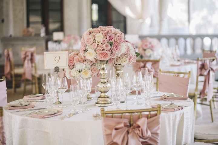 Photos de votre décoration de mariage 18