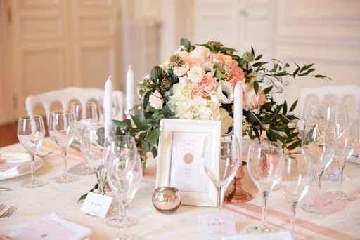 Photos de votre décoration de mariage 19