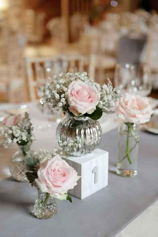 Photos de votre décoration de mariage 20