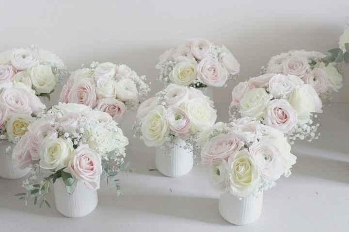 Photos de votre décoration de mariage 21