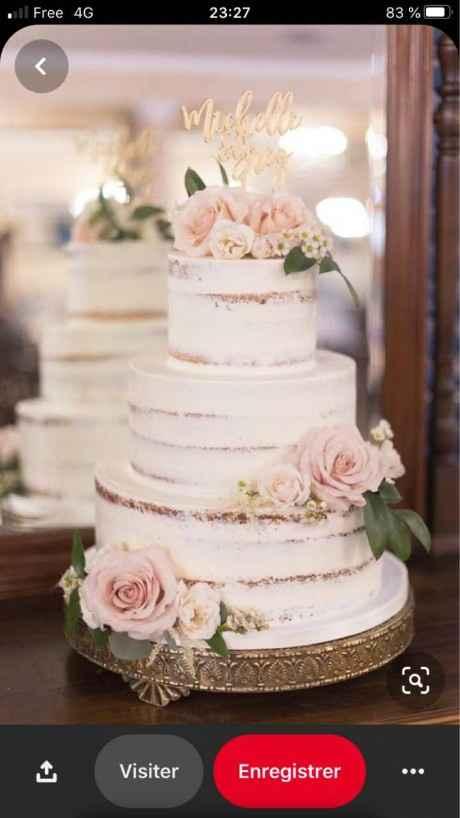 Photos de votre décoration de mariage 23
