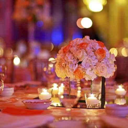 J'organise mon mariage oriental ! 3